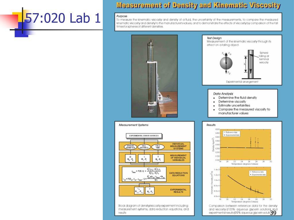 57:020 Lab 1