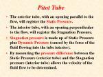pitot tube15