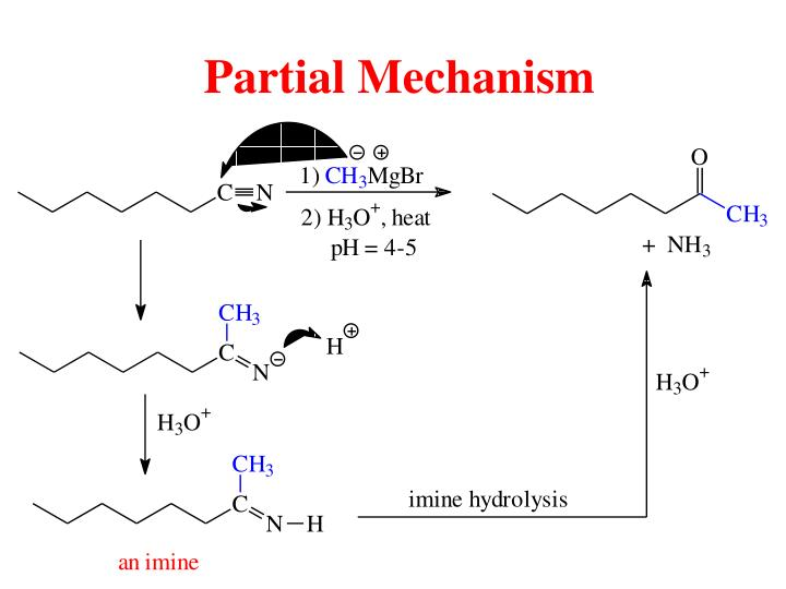 Partial Mechanism