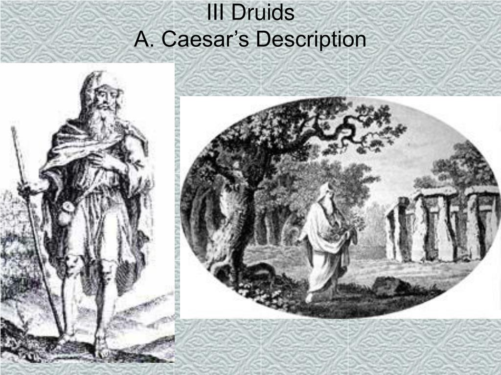 an analysis of the druidism and the celtic religion and mythology Ritual zooarchaeology, celtic religion, faunal analysis, hallstatt, conspicuous consumption, celtic mythology,  religious studies, textual analysis, druidism.