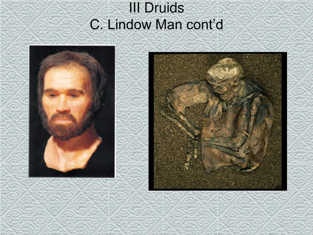 III Druids
