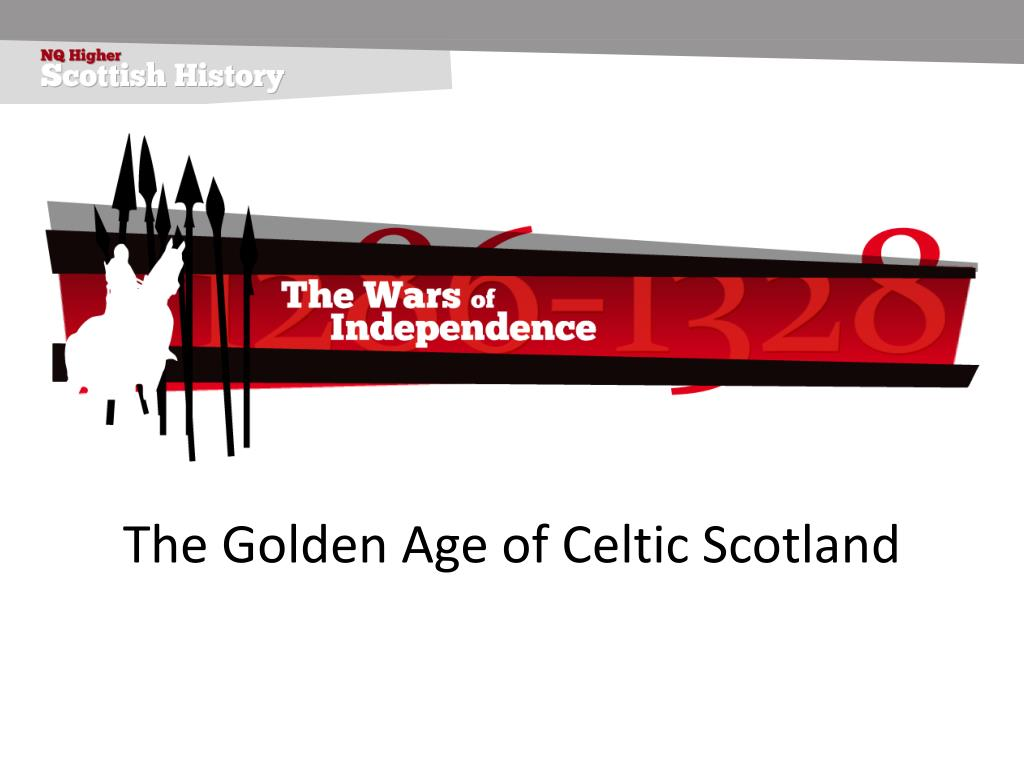 The Golden Age of Celtic Scotland