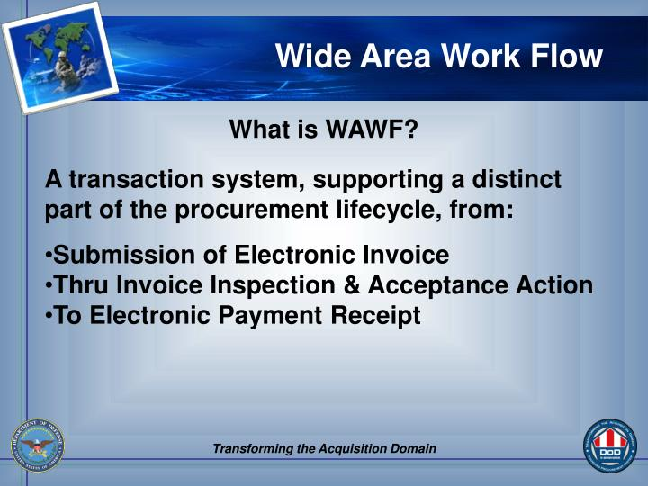 Wide Area Workflow 28 Images Groupware Competence