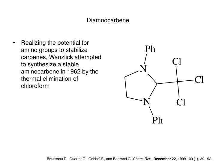 Diamnocarbene
