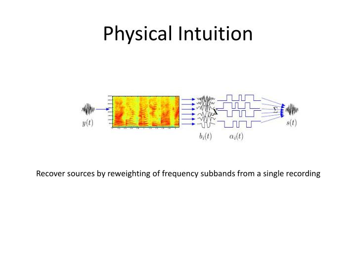 Physical intuition