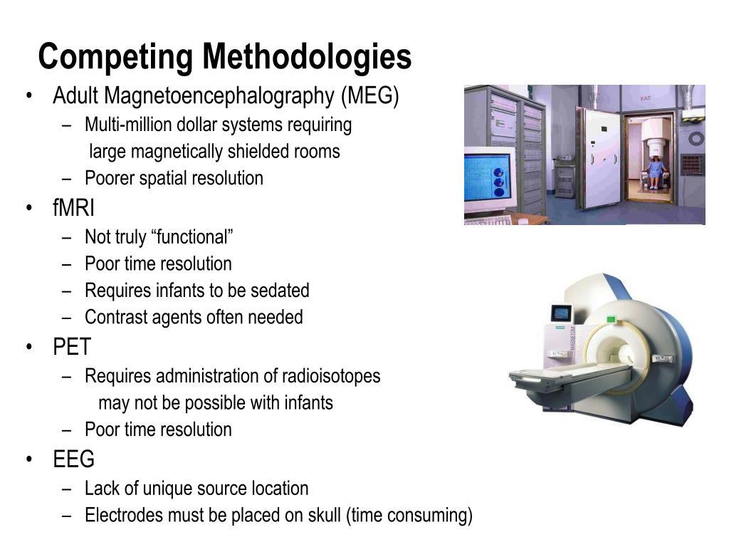 Competing Methodologies