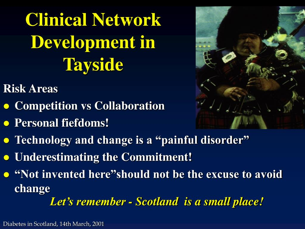Clinical Network