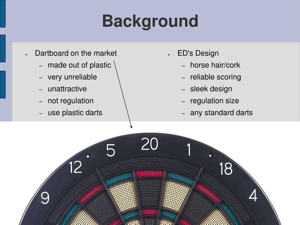ED's Design