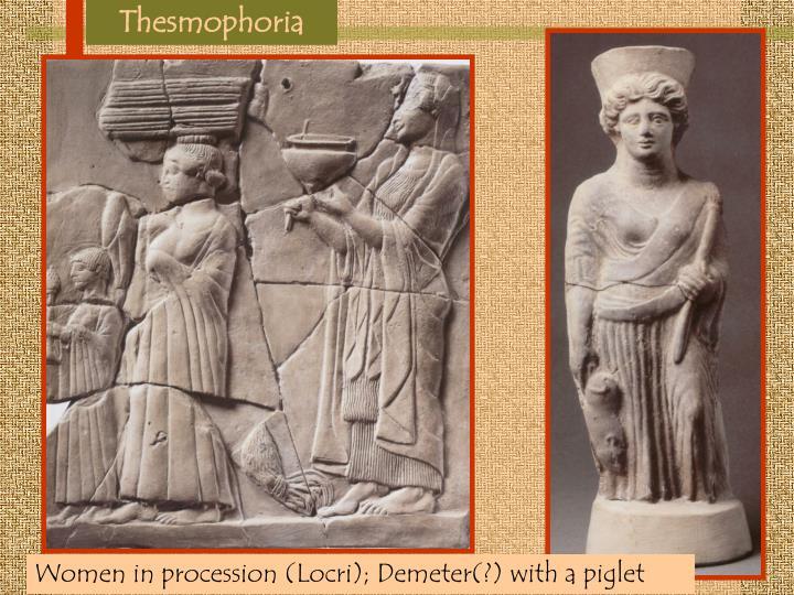 Thesmophoria