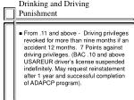 drinking and driving punishment2