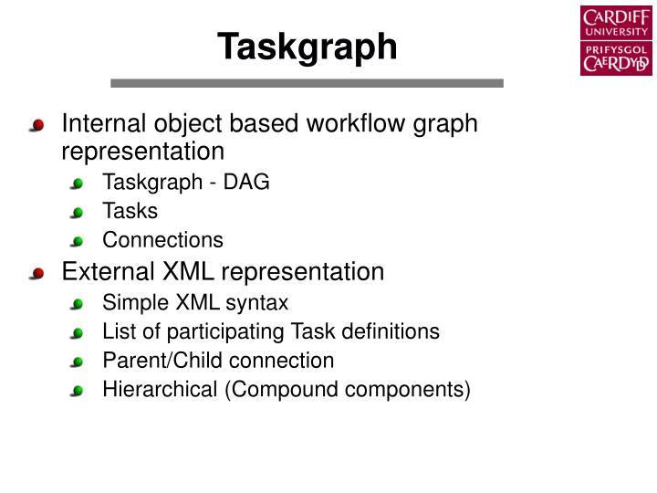 Taskgraph