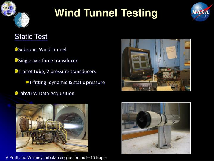 Wind Tunnel Testing