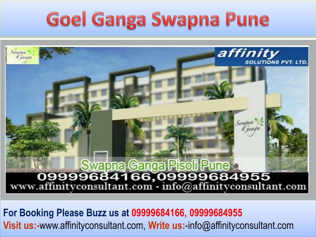 Goel Ganga
