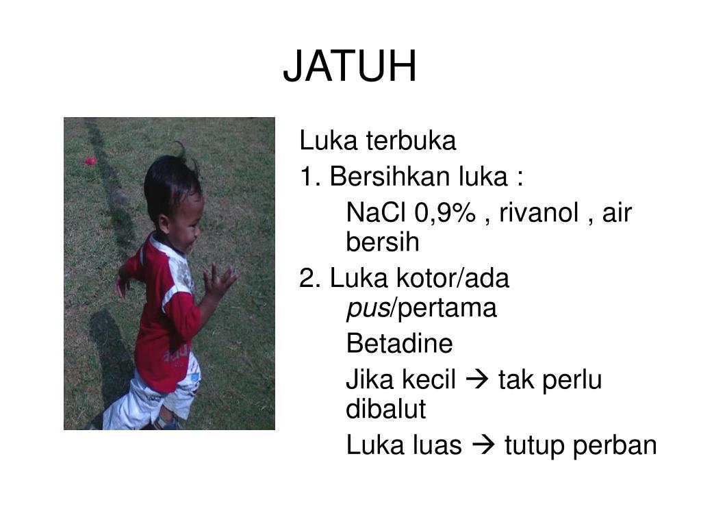 JATUH
