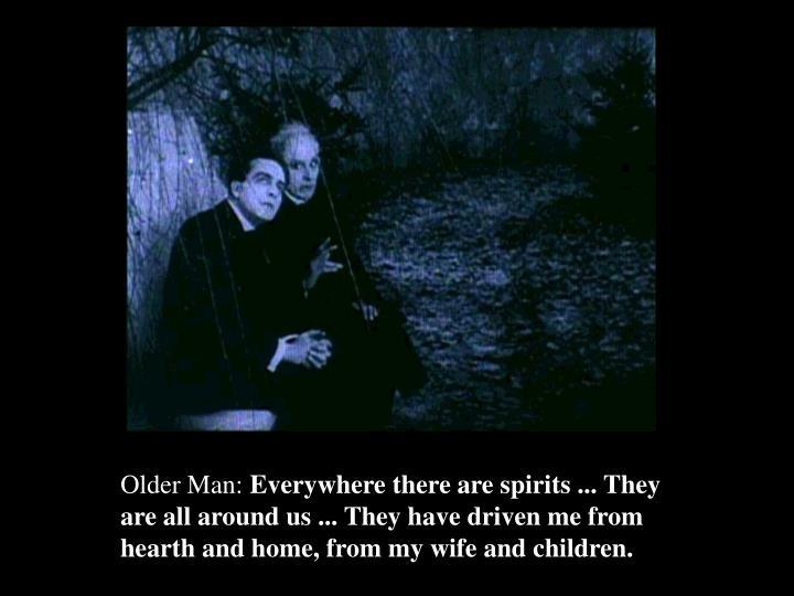 Older Man: