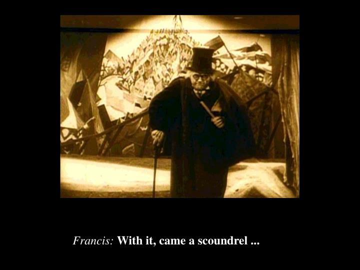 Francis: