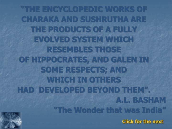 """""""THE ENCYCLOPEDIC WORKS OF"""
