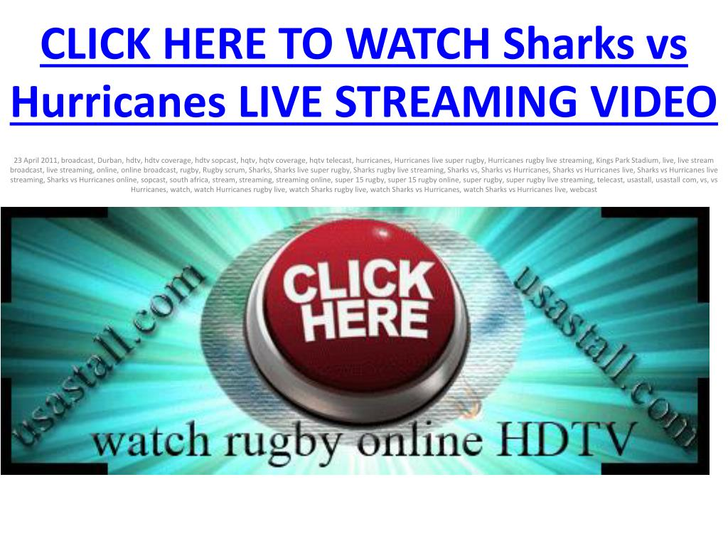 CLICK HERE TO WATCH Sharks