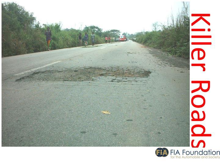 Killer Roads