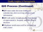 qio process continued3