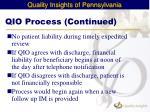 qio process continued4