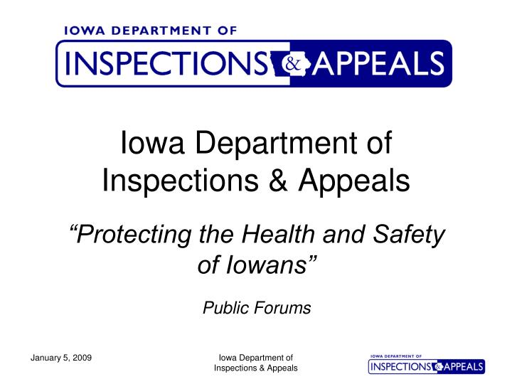 Iowa department of inspections and appeals gambling license application online gambling california legal