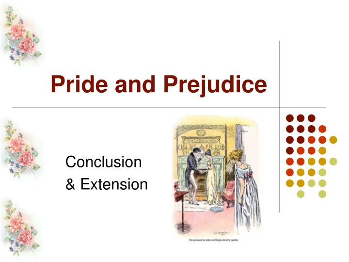 thesis statement on pride and prejudice Struggling with themes such as society and class in jane austen's pride and prejudice we've got the quick and easy lowdown on it here.