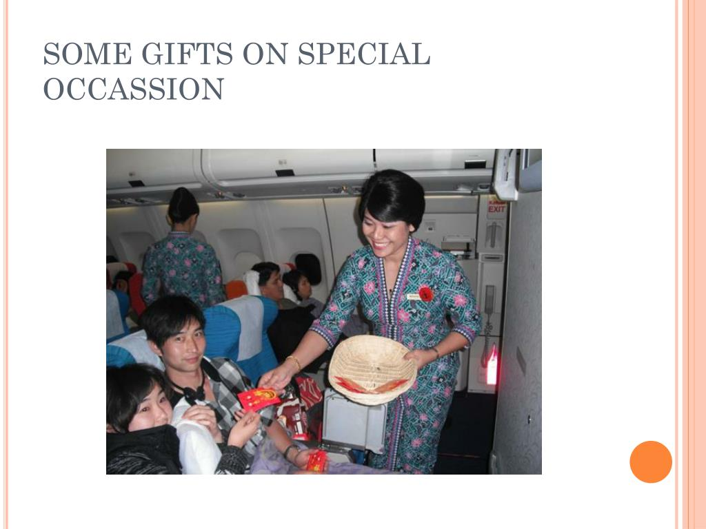 SOME GIFTS ON SPECIAL OCCASSION