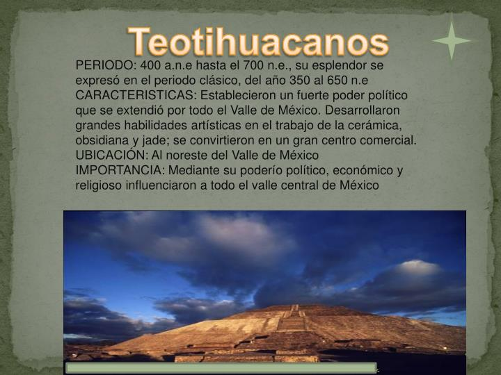 Teotihuacanos