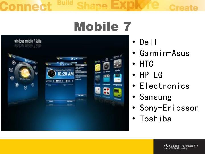 Mobile 7