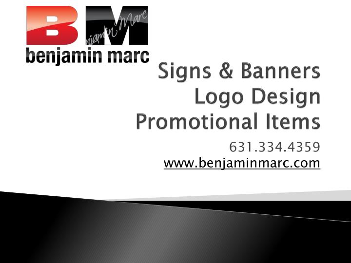 Signs banners logo design promotional items l.jpg