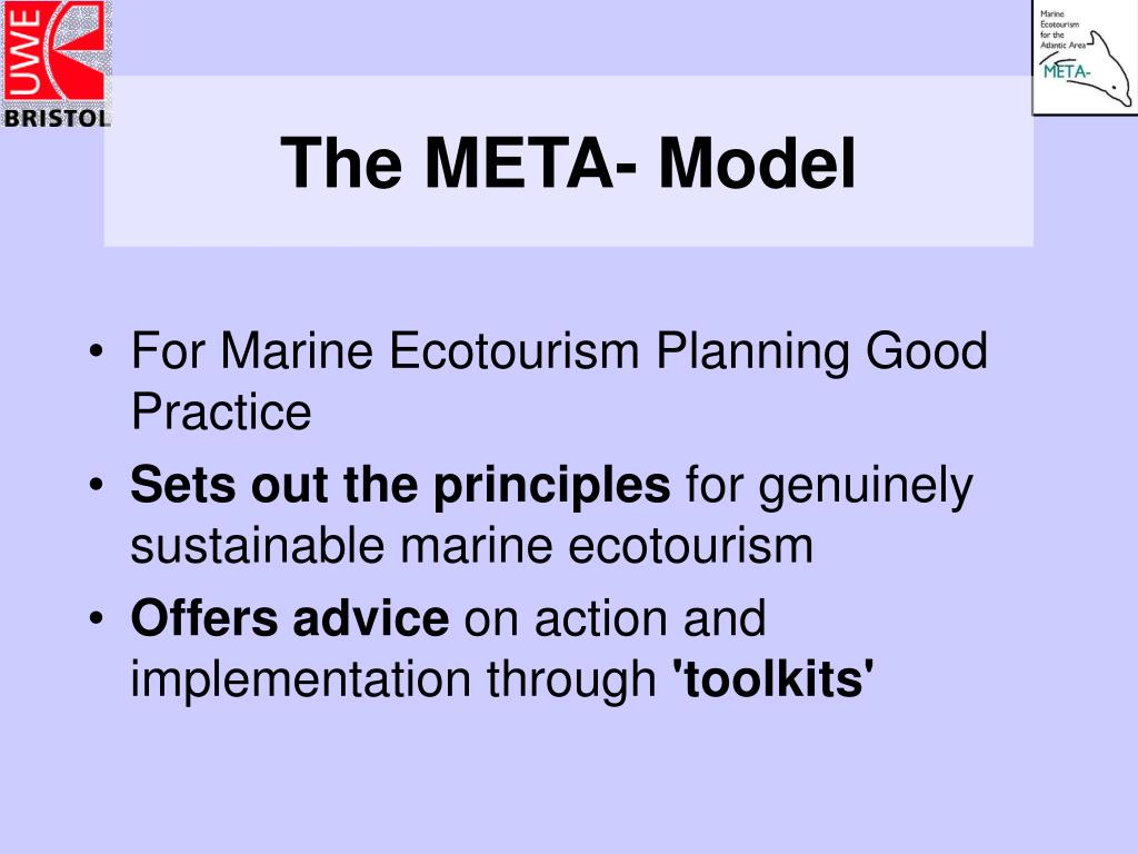 The META- Model