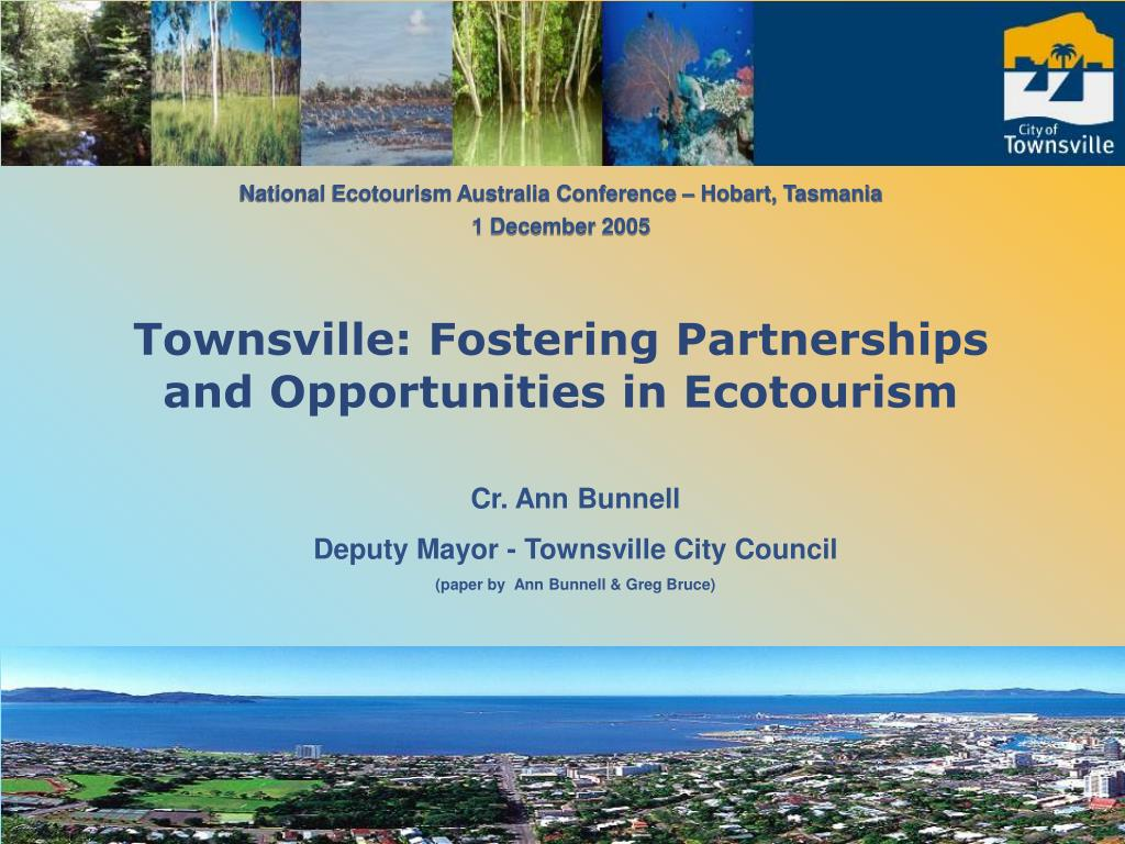 National Ecotourism Australia Conference – Hobart, Tasmania