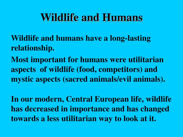 Wildlife and humans l.jpg