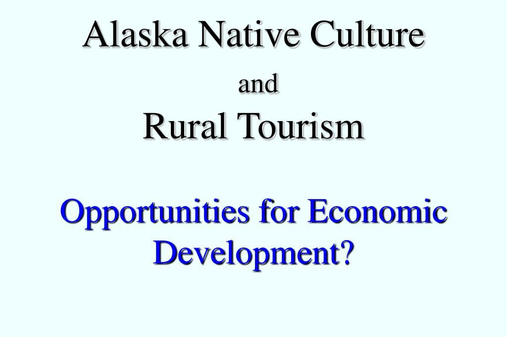 Alaska Native Culture