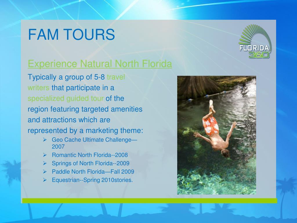 FAM TOURS