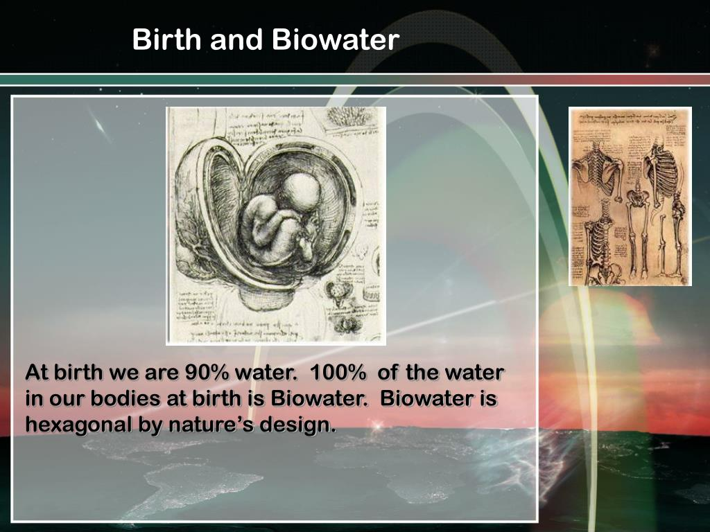 Birth and Biowater