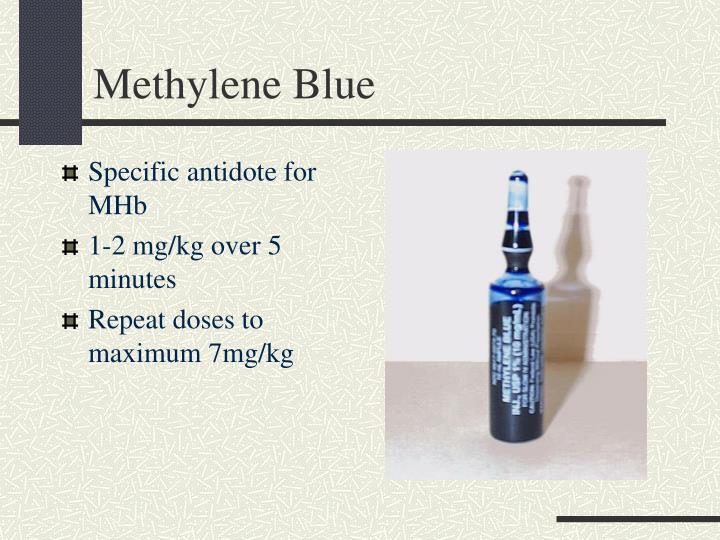 Methylene Blue