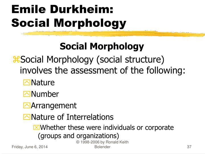 emile durkheim social solidarity essay Free emile durkheim papers durkheim, emile durkheim's thesis on social solidarity in different types of societies - durkheim's thesis in.
