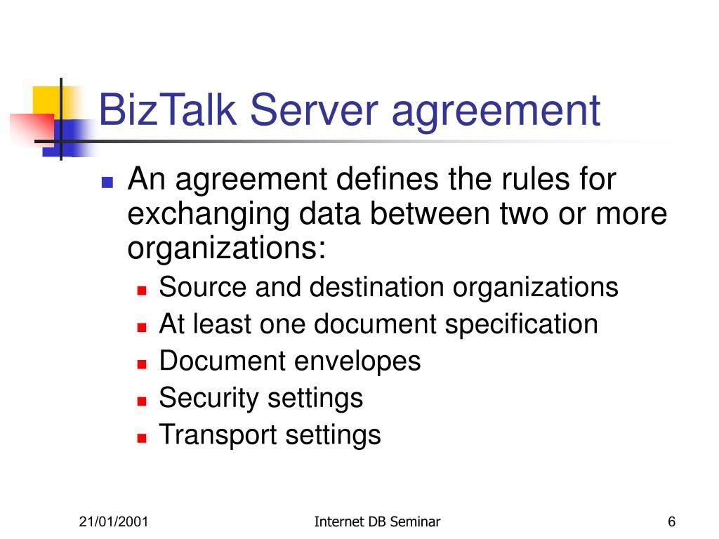 BizTalk Server