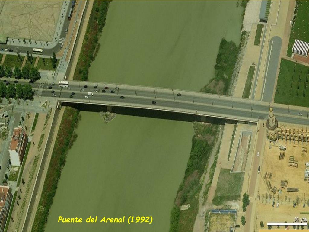 Puente del Arenal (1992)