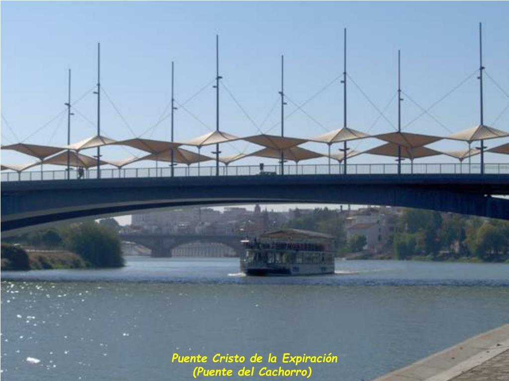 Puente Cristo de la Expiración