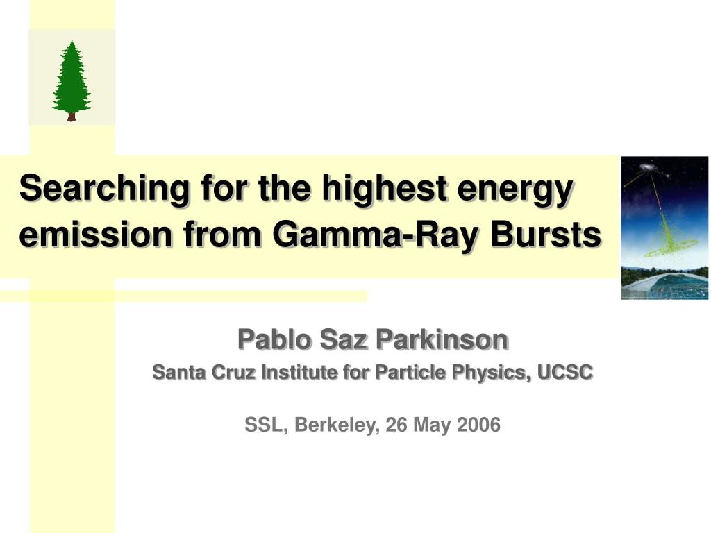 Searching for the highest energy emission from Gamma-Ray Bursts