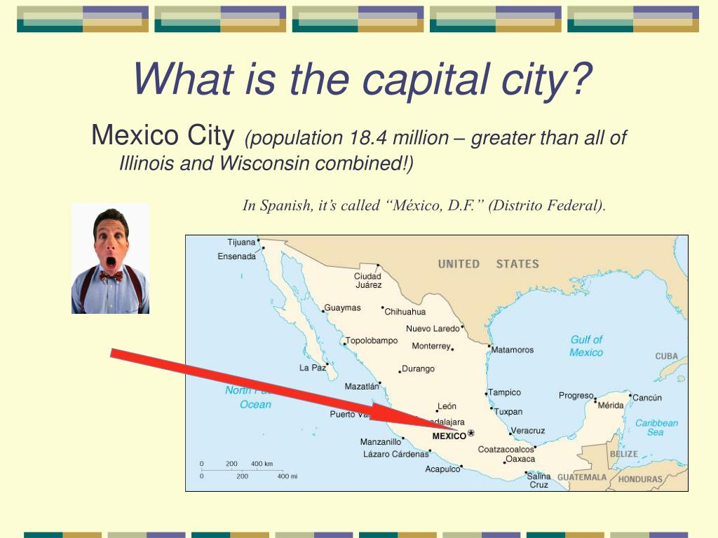 What is the capital city?