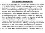 principles of management1