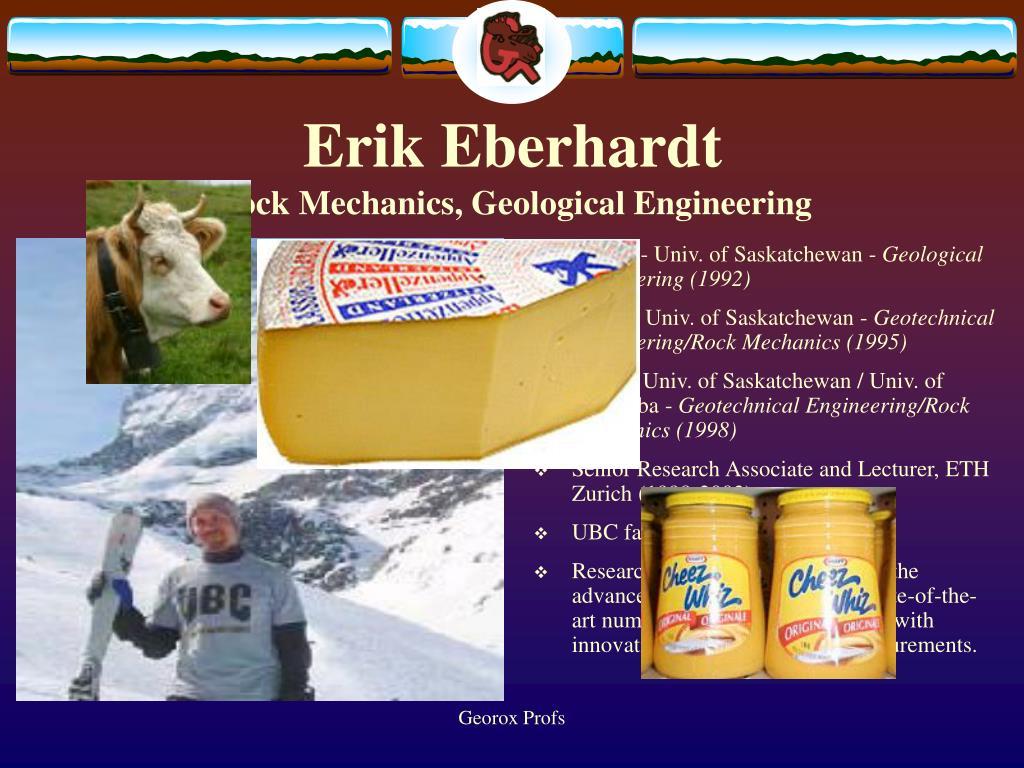 Erik Eberhardt