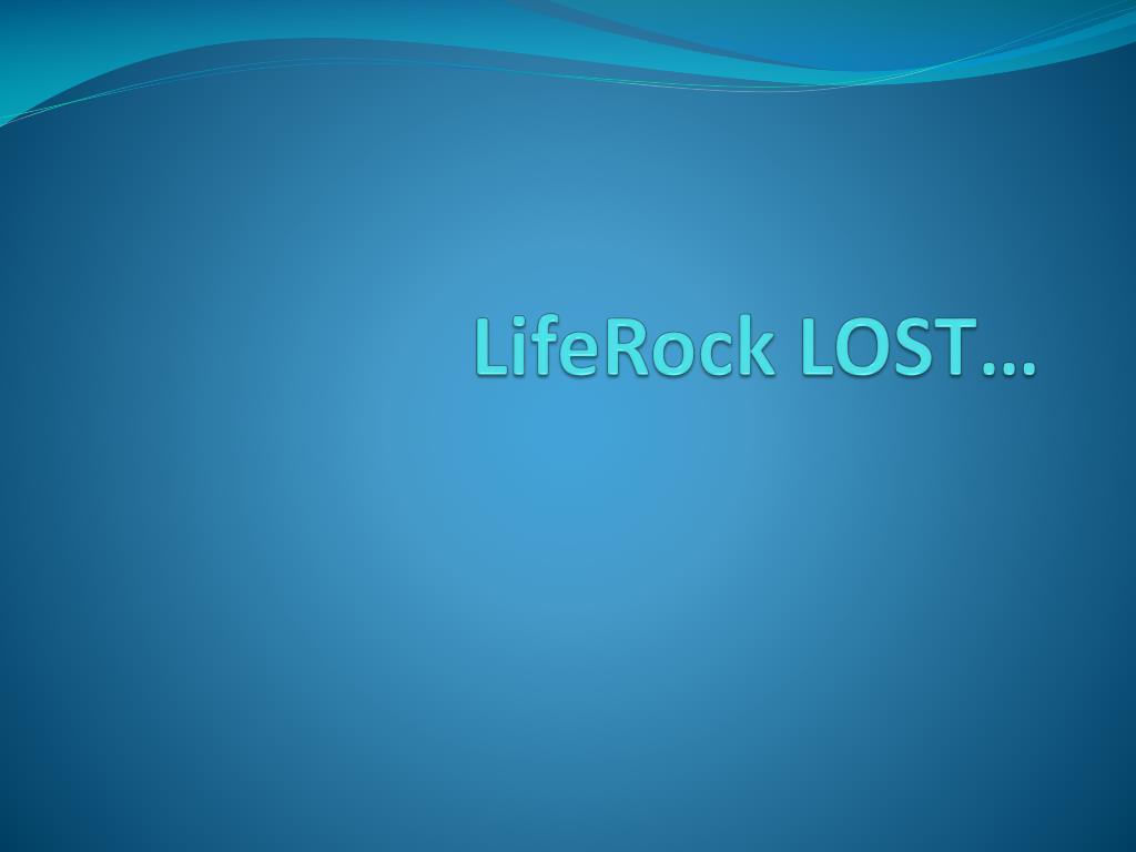 LifeRock
