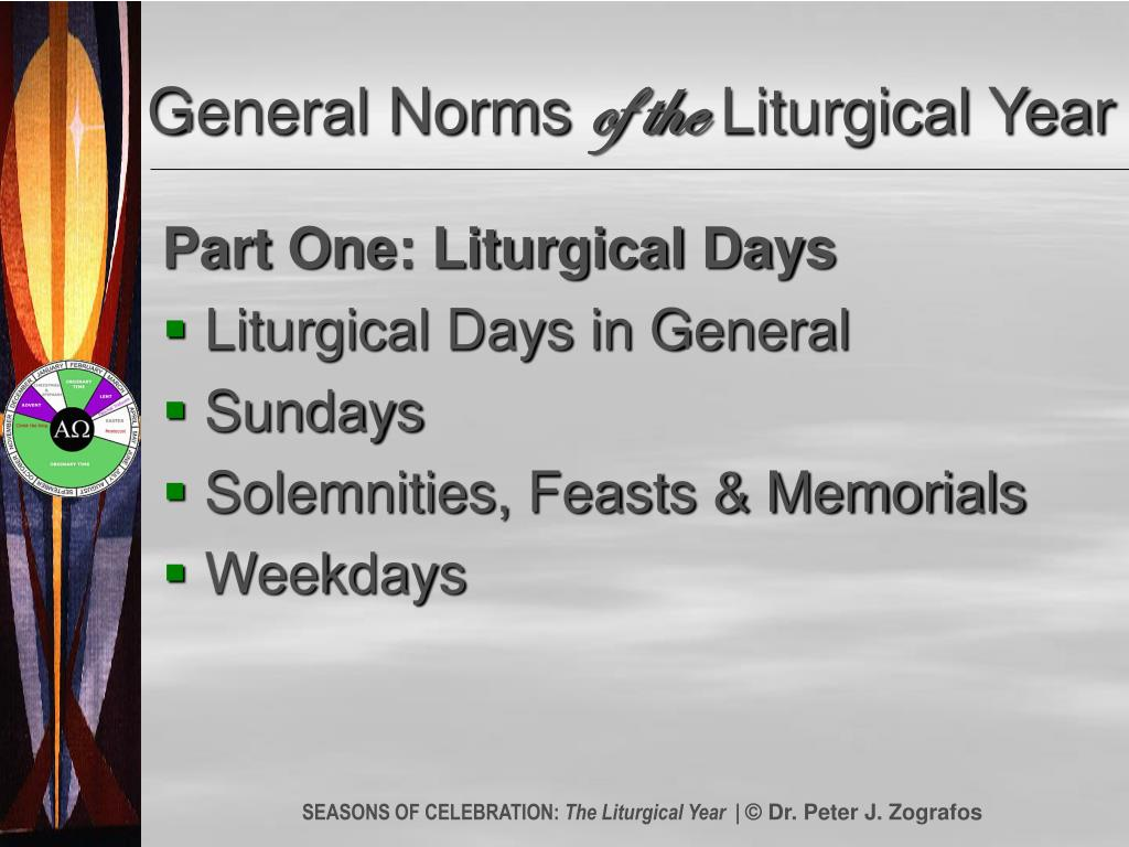 General Norms