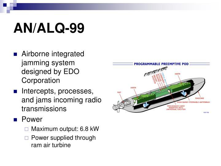 AN/ALQ-99