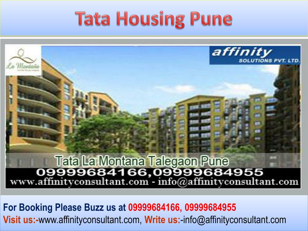 Tata Housing Pune